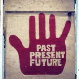Untitled – Past Present Future - Los Angeles, 2005