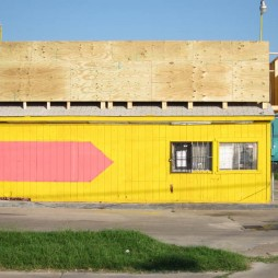 East Austin, 2012 -